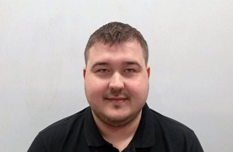 Віктор Усик